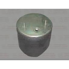 Пневмопод 940MB без стакана  2шп M12 смещ 25мм отв M22 6шп.M16 BPW