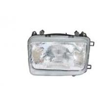 Фара правая прямоуг. лампа H4 без электрокорректора DAF 95XF