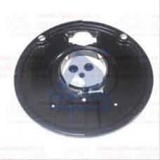 Щитки  пылезащитные комплект на 1 сторону SNF 420x180 \SAF SK RS9042 95->