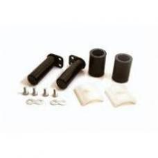 Рк седельн устройства пальцы(2шт)+подушки(2шт)+втулки(2шт)+болты(4шт)\JOST JSK37 EW 54089