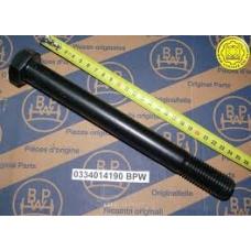 Болт амортизатора M24x240 8.8 DIN931