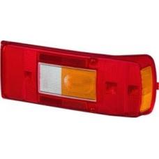 Стекло заднего фонаря Volvo FH после 2008г 5 секций