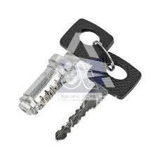 Cердцевина замка зажигания с ключами MB Actros