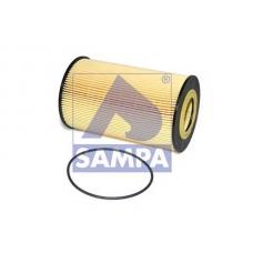 Фильтр маслянный MAN TGA/TGX/TGS = HU1390