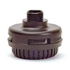 Глушитель шума M22x1.5. 69x45/56.5. 69dB/11bar MB Schmitz DAF Neoplan