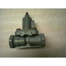 Клапан перепускной BPW SAF VO MAN IVECO  MB M22x1.5
