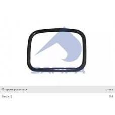 Зеркало боковое MAN F90,M90 левое/правое (215x165x55мм)