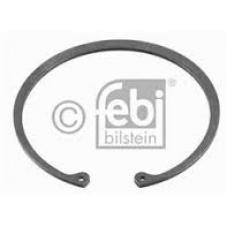 Стопорное кольцо торм колодки 32x1.5 SAF/DAF/Volvo SC