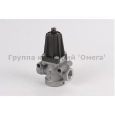 Клапан ограничения давления MAN F/M2000 TGA 10 BAR