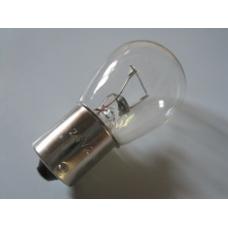 Лампа накаливания указателя поворотов и стоп-сигналов БОЛЬШАЯ 21W 24V BA15s