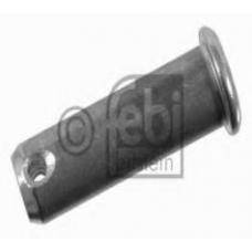 Палец торм трещетки D14мм L40мм