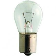 Лампа накаливания указателя поворотов и стоп-сигналов БОЛЬШАЯ 21W 12V BA15s
