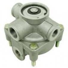 Ускорительный клапан 10bar M22x1.5+2xM16x1.5  MB SC volvo 12/16