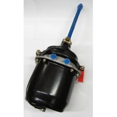 Энергоаккумулятор Т24/30 барабанный тормоз универсальный разборный тягачи