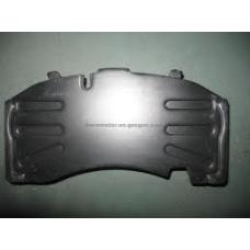 Колодки дисковые 29171   с полн. р/к 210.8x108x30 BPW, KNORR SB4309T (SK7)