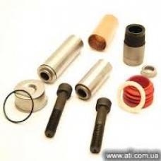 Рк дискового тормоза  напровляющие пыльники болты SB6/SB7
