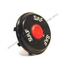 Крышка ступицы 131x37.5 SAF