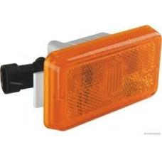 Габаритный фонарь без патрона(под лампу) Scania/Volvo