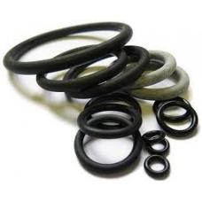 Кольцо резиновое бензо масло стойкие