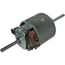 Электродвигатель отопителя без крыльчатки 24V 104W 2-х лопастной MB VOLVO FH МАН DAF