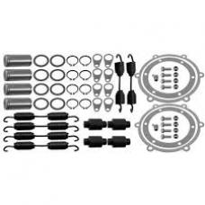 Рк тормозных колодок комплект на колесо  RSM 9042/ 9042/20, RS/RSM 8442/8442SW/11242 SAF