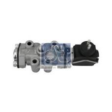 Электромагнитный клапан управление КПП Scania 124 GR970 (Рк 316378 кабель 316390)