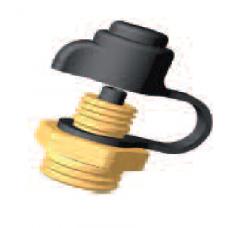 Клапан контр вывода М22 C38