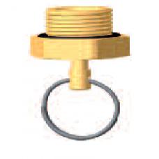Клапан слива конденсата М22 с вытяжным кольцом C88