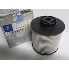 Фильтр топливный бумажный MB811.712/715/812/815/1215 Atego OM904LA 96->