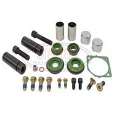 Рк дискового тормоза направляющие втулки пыльники ROR DX195.51/195.52