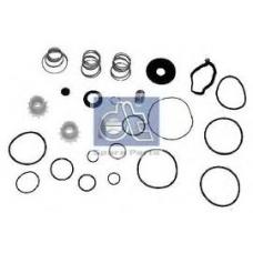 Рк тормозного крана втулки,кольца,пружины MB4690 Volvo (Кран- 20410545)