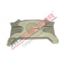 Рк диcкового тормоза плита левая тип Wabco PAN22-1