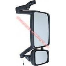 Зеркало  правое двойное с подогревом электроприводом новая версия VOLVO FH-12