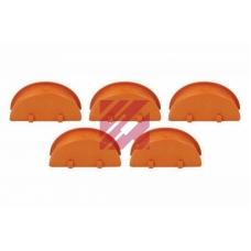Комплект заглушек (5 шт) Кнорр SB6…SB7… (M2910114)