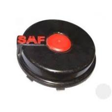 Крышка ступицы с заглушкой и кольцом SAF