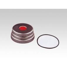 Крышка ступицы без резьбы барабаны 158мм 163.5x66 SAF SK500 09.98-->
