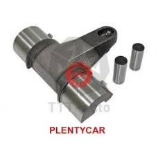 Рк диск торм лапка Meretor ELSA2
