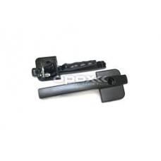 Ручка двери левая с личиной и 2 ключа DAF XF105/XF95 1/XF95 2