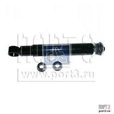 Амортизатор подвески перед 412-692 I/O 16x67 26x50 \Scania 82/92/93/111-113/140/141