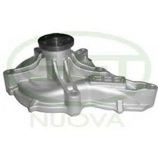 Насос водяной с прокладкой и пробкой RVI PremiumTR/PR Kerax Magnum VOLVO дв D9/13/16