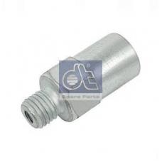 Клапан обратный топливный давления ! ТНВД, M8 \Omn Volvo FH12/FL12/B12/D12A/NH12