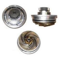 Насос водяной с уплотнительным кольцом RVI PREMIUM/KERAX