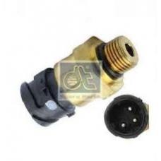Датчик давления картерных газов D12D VOLVO VN FH 3 контакта