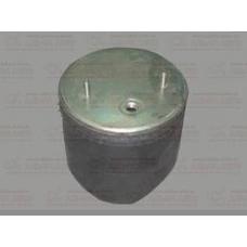 Пневмопод 4157NP04 со стак 2шп M12смещ 25 1отв.штуц.M22 поршень пластик 2 отв M12 ROR
