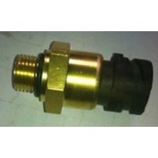 Датчик давления пневморессор P=15 bar, байонет х3 контакта М16х1.5 SW27 VOLVO FH/FM