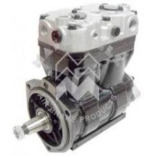 Компрессор 2-x цилиндровый LK4936 Iveco Stralis/PowerStar/EuroTech/Star/Trakker