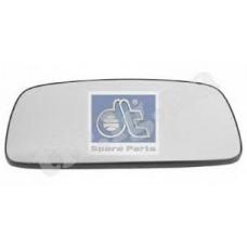 Стекло зеркала заднего вида с подогревом 363x177x15 DAF CF/XF65/75/85/95/105IV