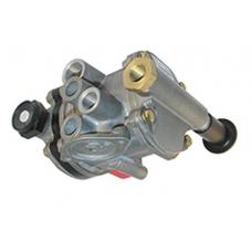 Кран тормозной прицепа комбинированный Schmitz