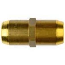 Штуцер 10/10 C22 1.0 трубка