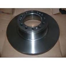 Диск торм 430/131x45/130 12n-168-d19 вентилир SAF SK RB 9022